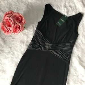 NWT RALPH LAUREN evening gown dress wedding